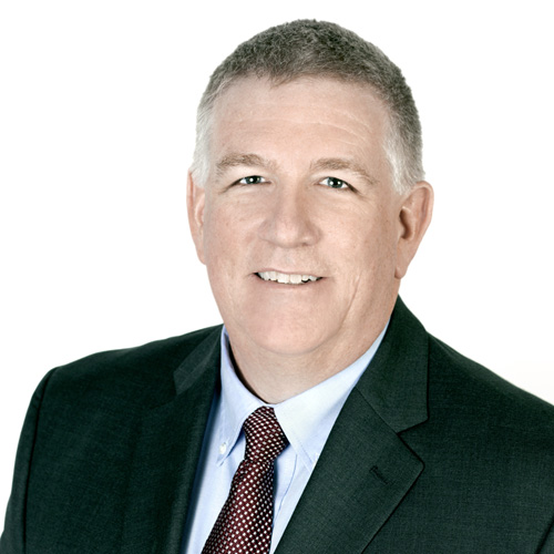 A photo of Clark Insurance staff member Tim McCarty