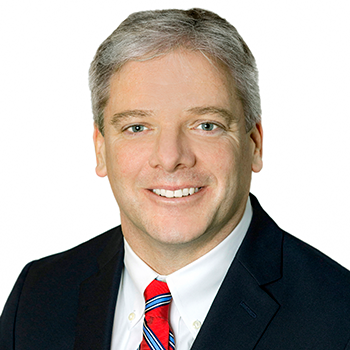 Headshot of Jeff Lind, Chief Operating Officer at Clark Insurance